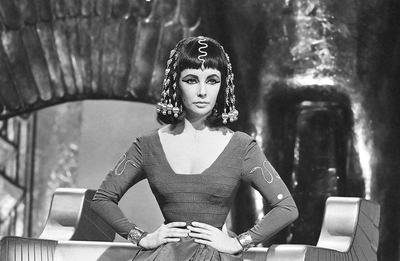 «Клеопатра», 1963