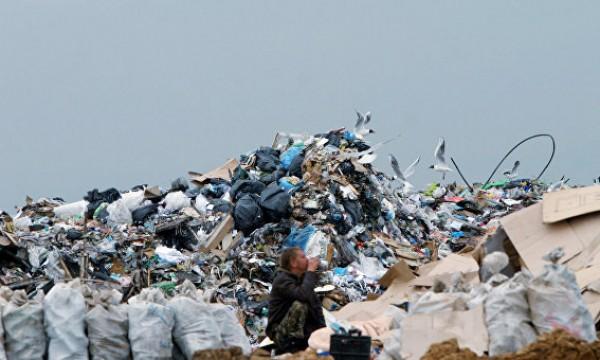 Деньги на мусор: на севере К…