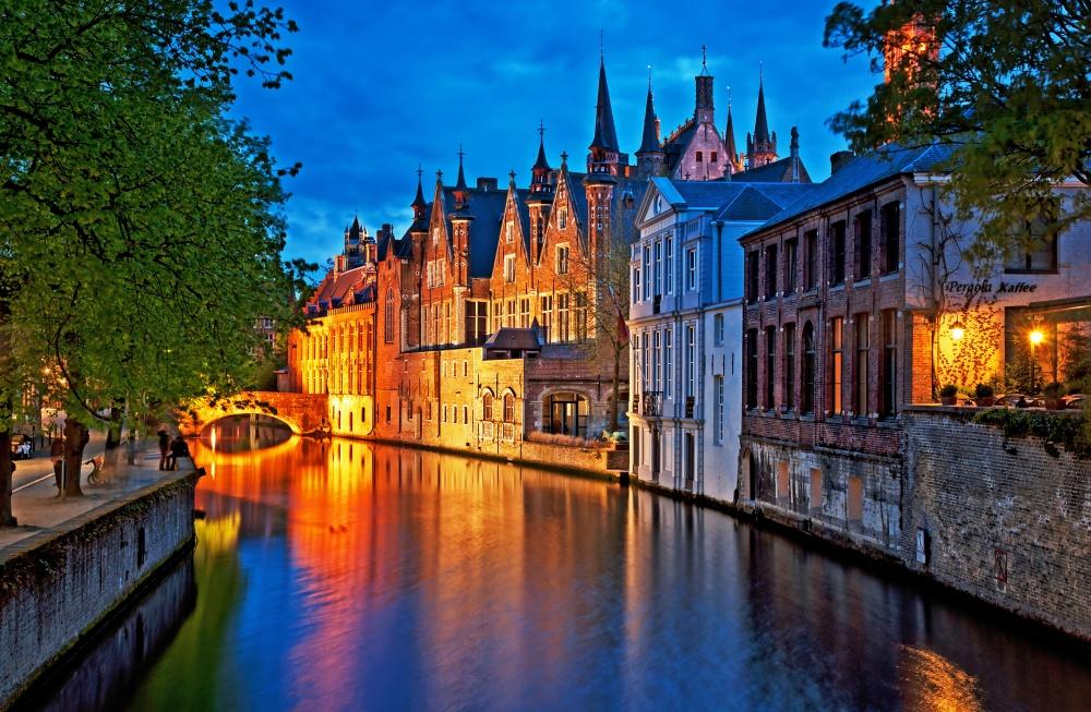 Картинки на рабочий стол красивейших городов мира находится в европе