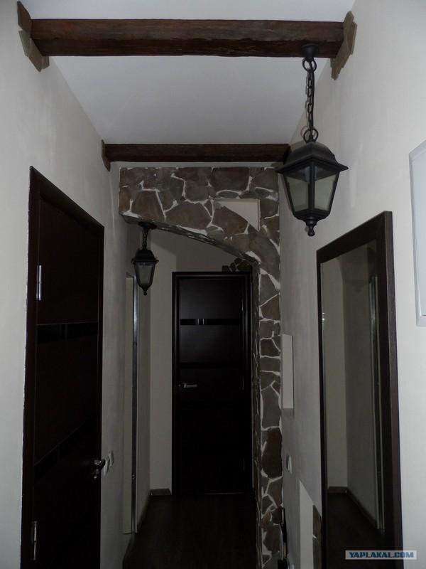 Ремонт 2-х комнатной хрущевки