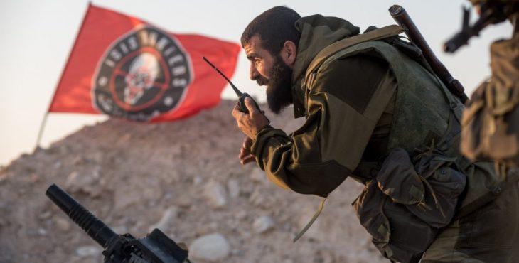 Договорённости «ИГИЛ» и США: как в действительности курды «отвоёвывают» Дейр эз-Зор