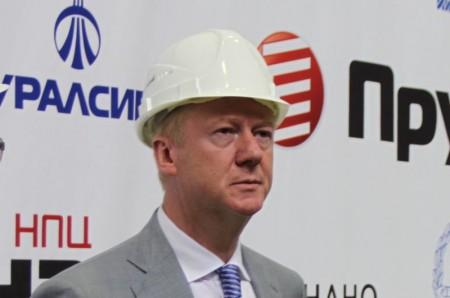 """Приватизация УК """"Роснано"""" была остановлена лично Путиным после сигнала ФСБ"""