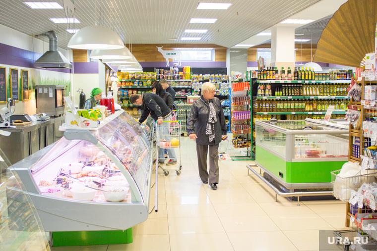"""""""Это очень удобно, особенно впреддверии семейного торжества"""": В России начали продавать еду в долг еда в долг,общество,продукты,россияне"""
