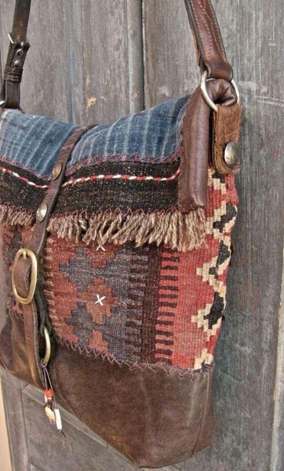 Идеальные сумки на лето в стиле бохо — море идей бохо,вдохновляемся,сумки