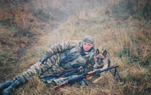Собака герой Елга спасла дес…