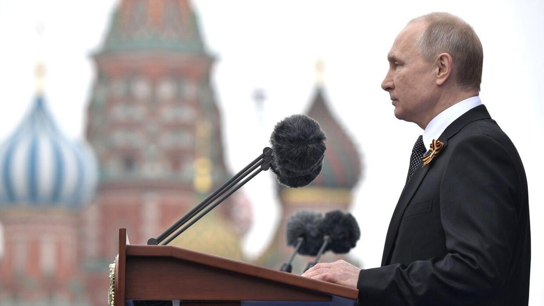 В Германии заявили, что Россия заставит Запад жалеть о попытках ее унизить