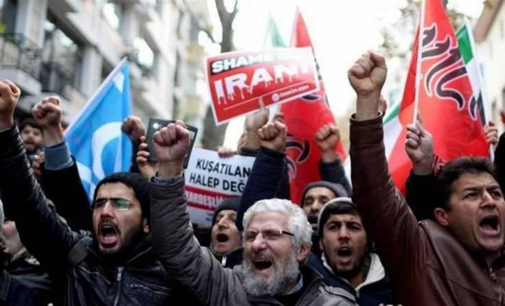 Ирану осталось 90 дней: ожидания революции на Западе