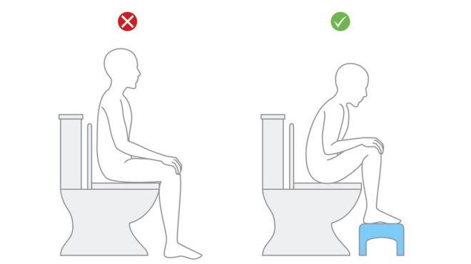 Странные туалетные привычки Запада глазами остального мира жизнь,здоровье,технологии