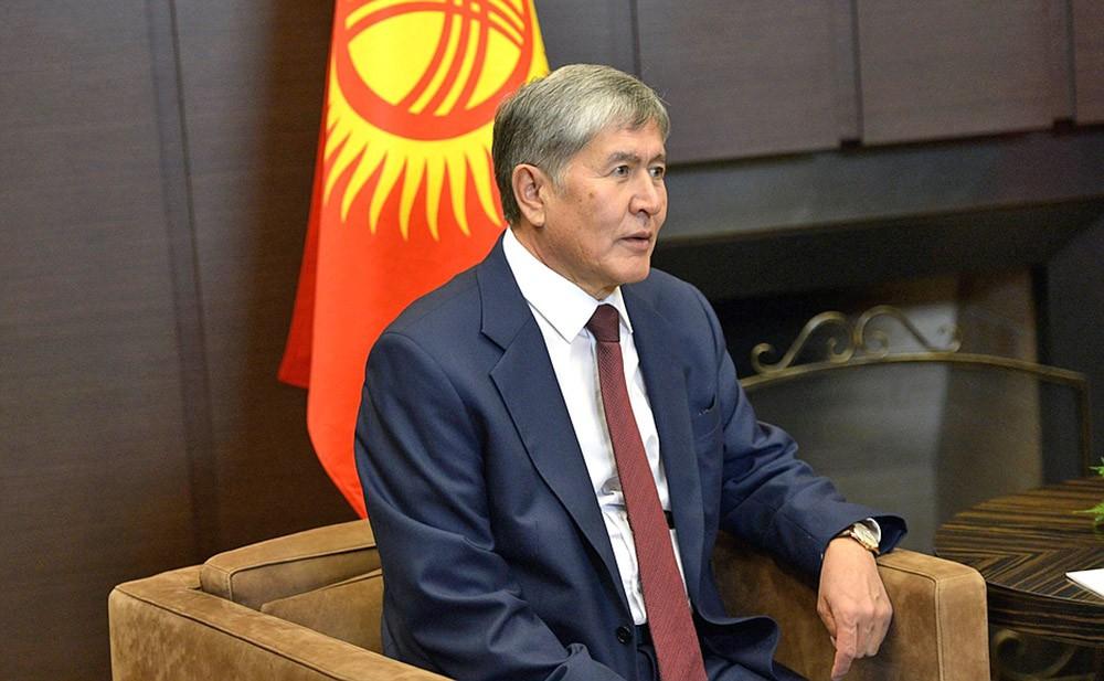 Врачи обещают выписать президента Киргизии из московской больницы уже в конце недели