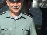 119 гв пдп 16 июля 2005 плац и митинг