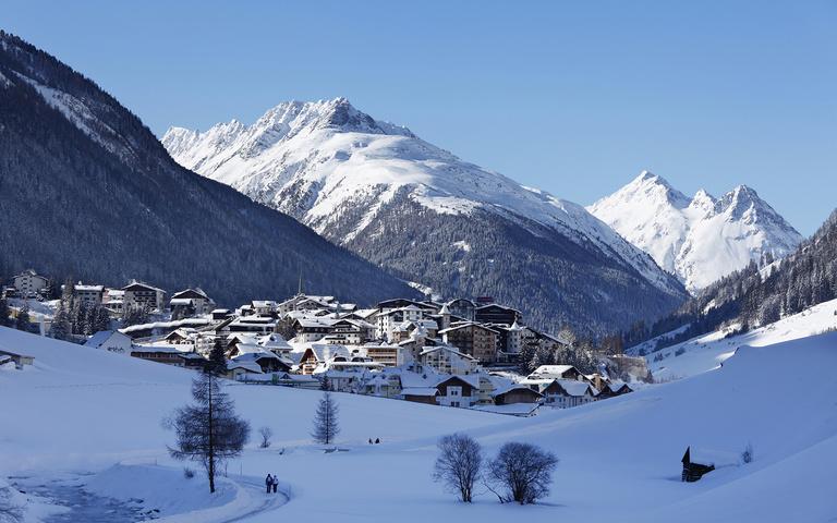 Лучшие горные курорты в Европе и России