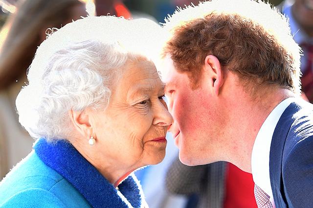Принц Гарри просил у Елизаветы II благословения назвать дочь в ее честь Гарри, Меган, принц, Маркл, Елизавета, именем, супруги, очень, Лилибет, новорожденную, королевских, мероприятий, тогда, спросил, конце, пишет, таким, IIВпрочем, уважения, одном
