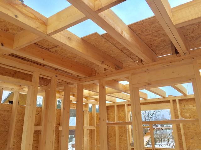 Проблема: Полы-батуты и другие тонкие места деревянных перекрытий балки, балок, перекрытий, перекрытия, между, конструкции, сечения, также, доски, только, проблема, избежать, всего, досок, самый, здесь, надежный, коттеджном, основе, больше