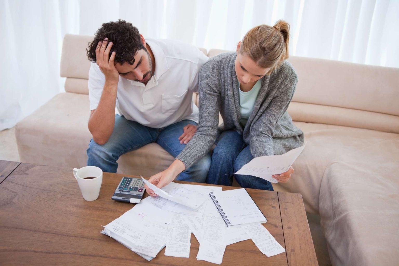 кредитные должники