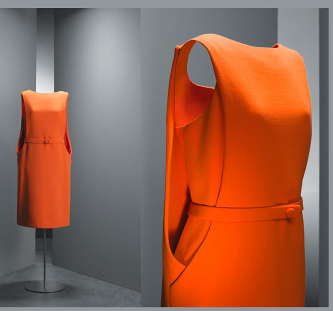 Выкройка фантастического платья женские хобби