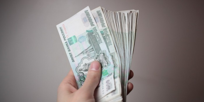 Рост расходов россиян за июль вдвое превысили официальную инфляцию