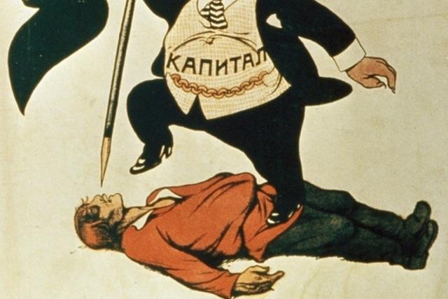 Либералы погружают народ РФ в искусственную нищету — Михаил Делягин