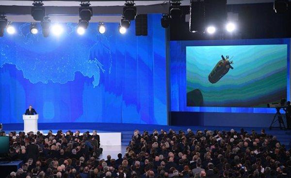 Ядерное оружие у Москвы, а п…