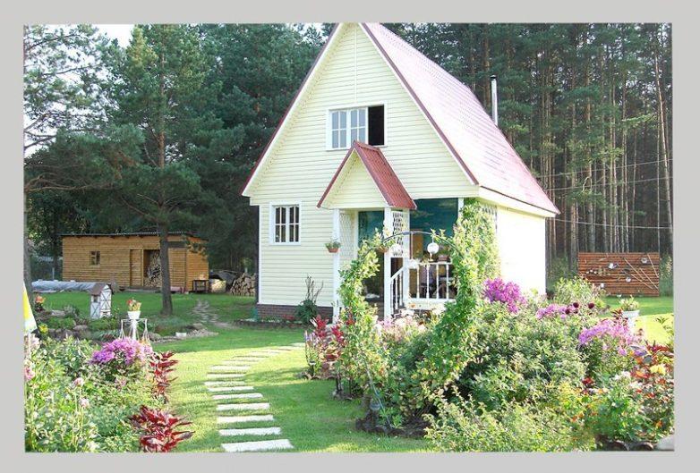 сочи как оформить дачный дом