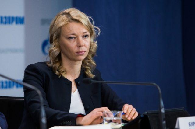 Переговоры «Газпрома» с КНР …