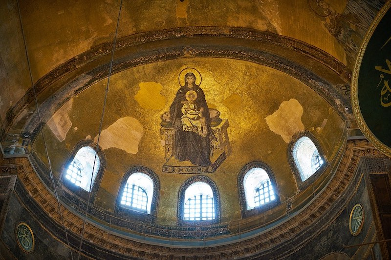 Антихристианская пощечина Эрдогана: зачем президенту Турции менять статус собора Святой Софии
