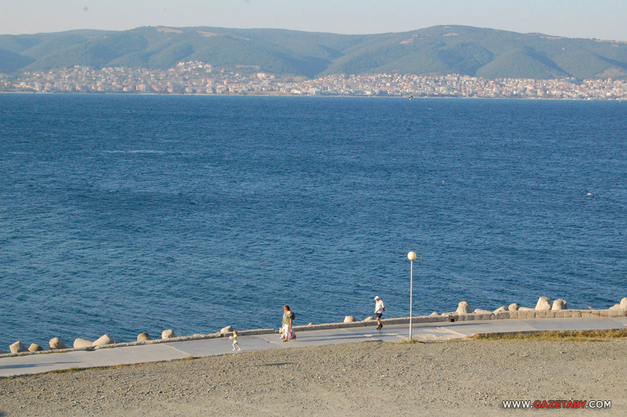Красивейшее место на побережье Болгарии, о котором не знают туристы