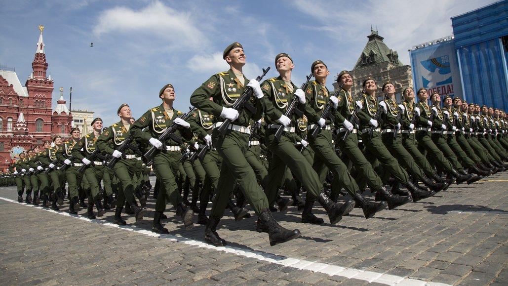 Почему Россия мечтает о холо…