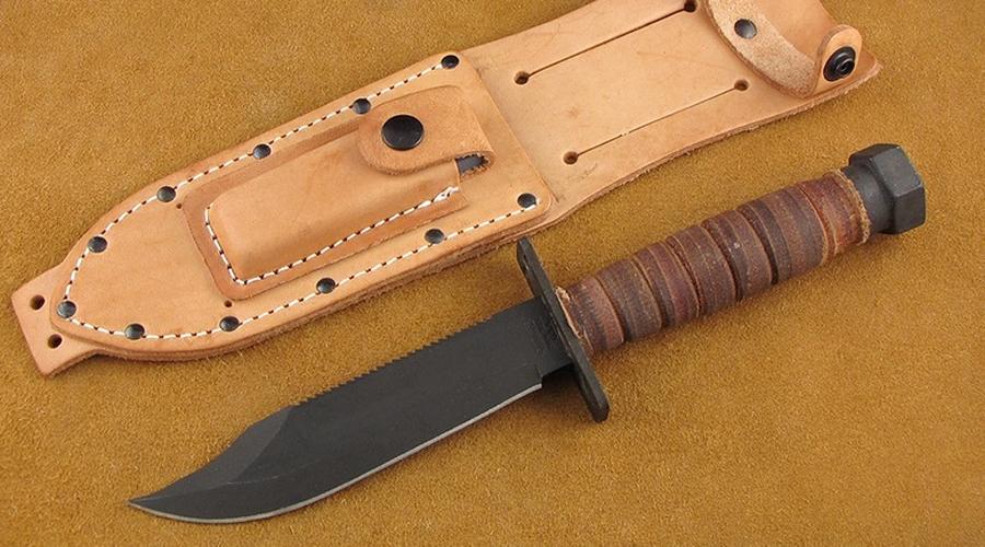 Ножи американского спецназа