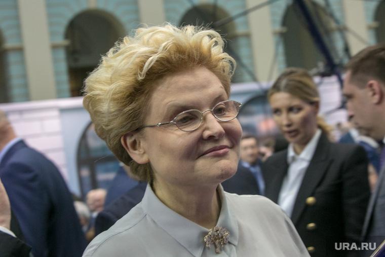 Малышева заявила об окончании вспышки COVID-19 в России