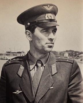 Как советский капитан «щёлкнул по носу» американцев история