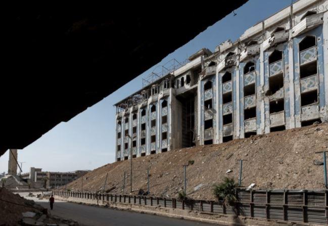 Сирия: эксперты ОЗХО не захо…