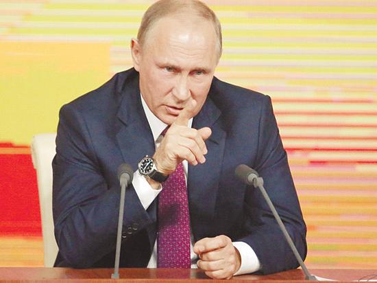 Эксперты оценили «ракетный» ответ Путина США: «За голову схватятся европейцы»