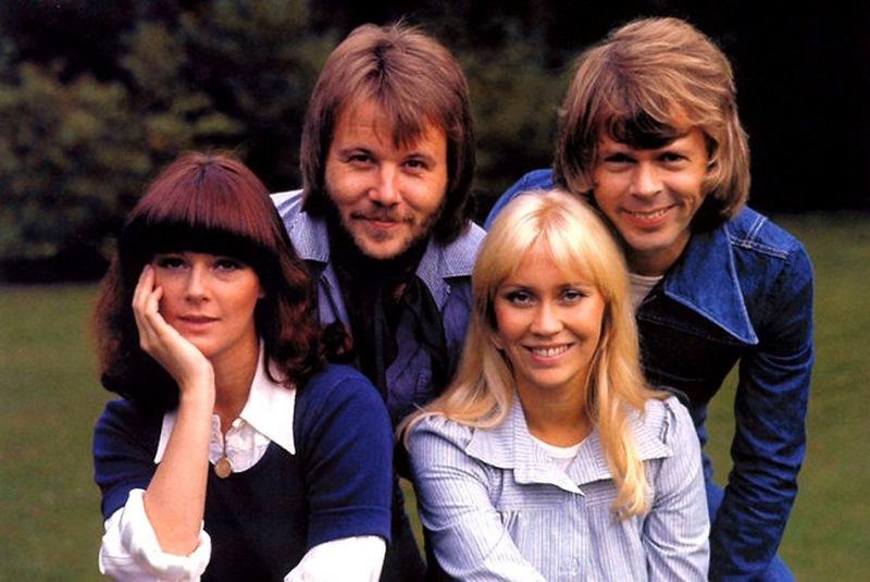 Группа ABBA тогда и сейчас. Вот как выглядят кумиры молодости в наши дни