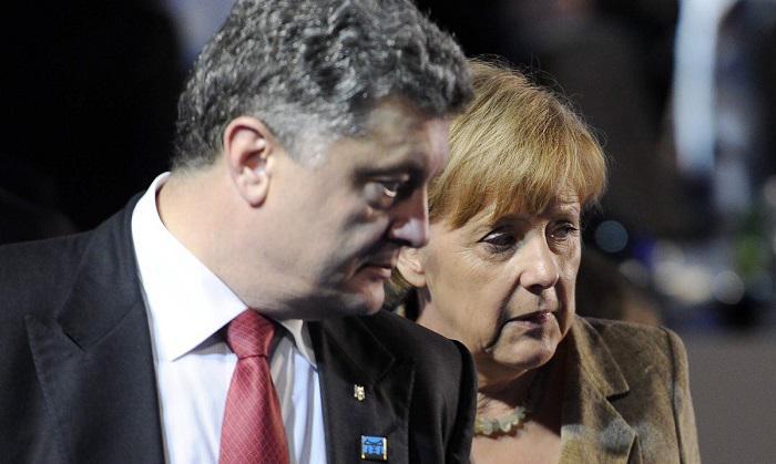 Порошенко заявил, что в мае завершится режим «антитеррористической операции» в Донбассе