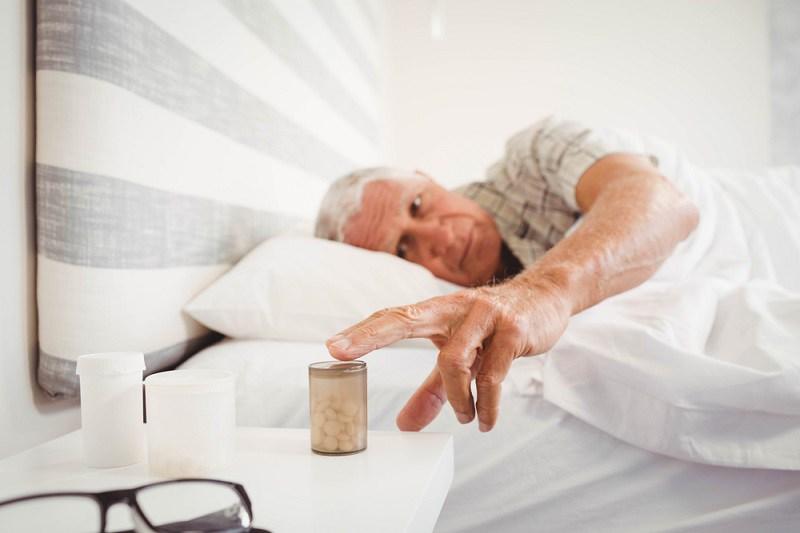 лекарство от старости метформин