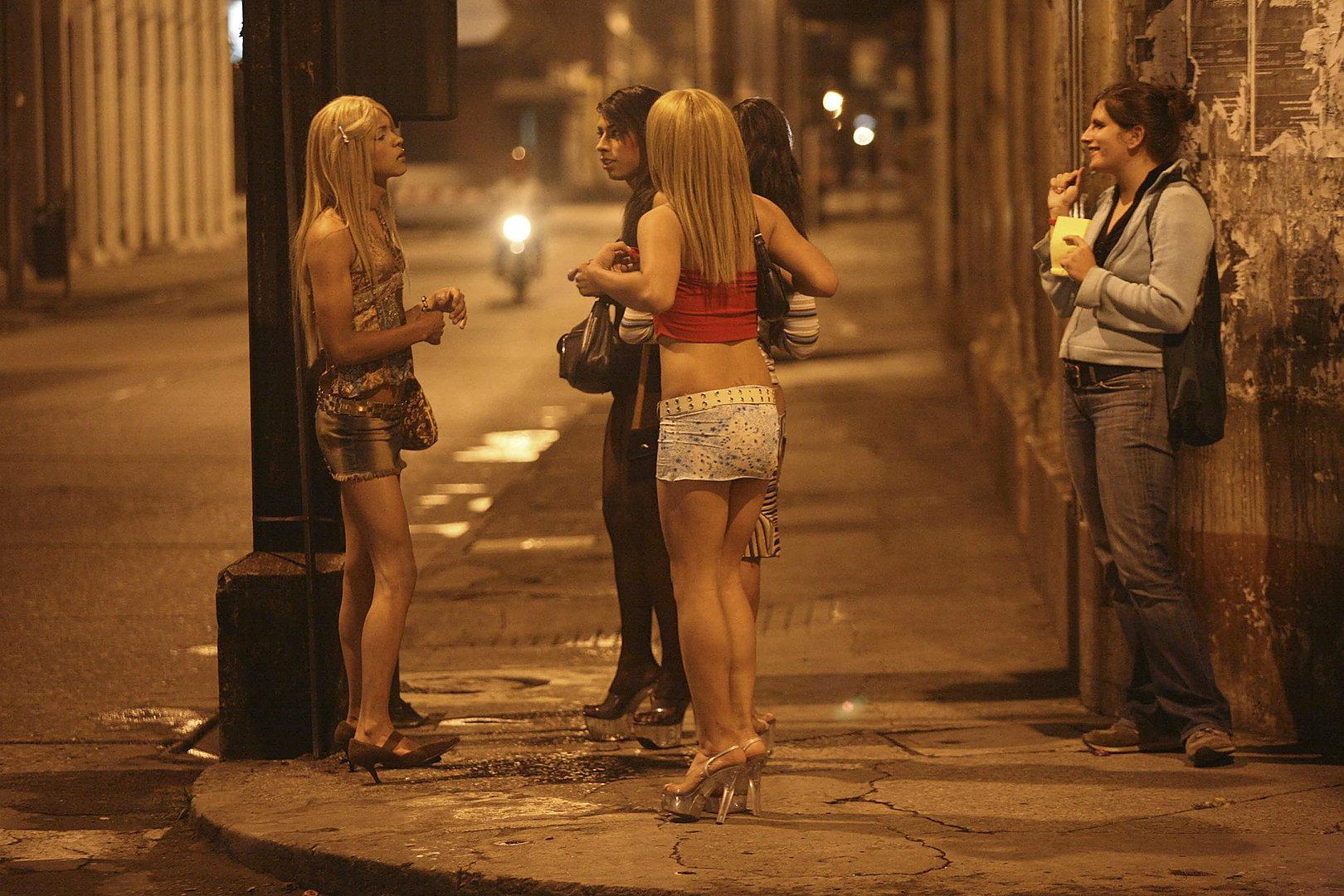 Kajlich online prostitution