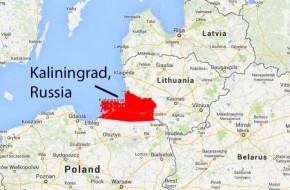 Прибалтика ищет способы отобрать Калининград