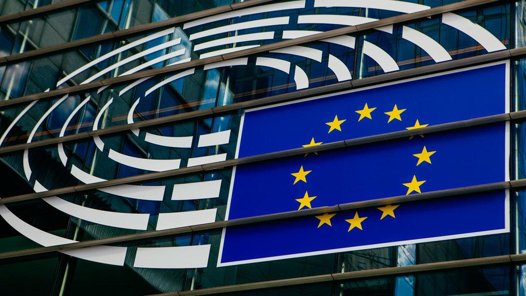 """Европа говорит """"нет"""" антирос…"""
