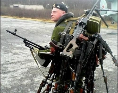 Из дневника генерала НАТО приколы,Хохмы-байки,эту страну не победить