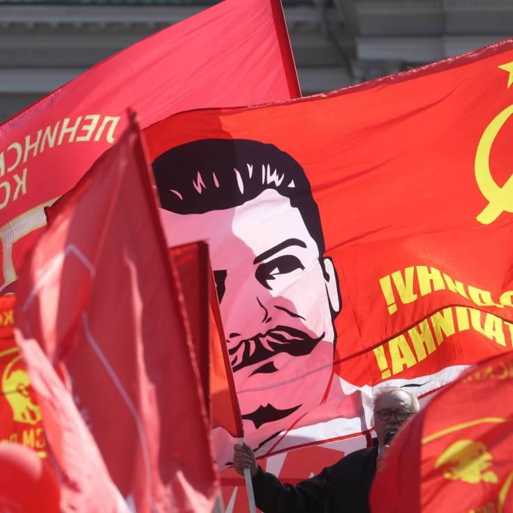 На Украине треть опрошенных считают Сталина «мудрым руководителем»