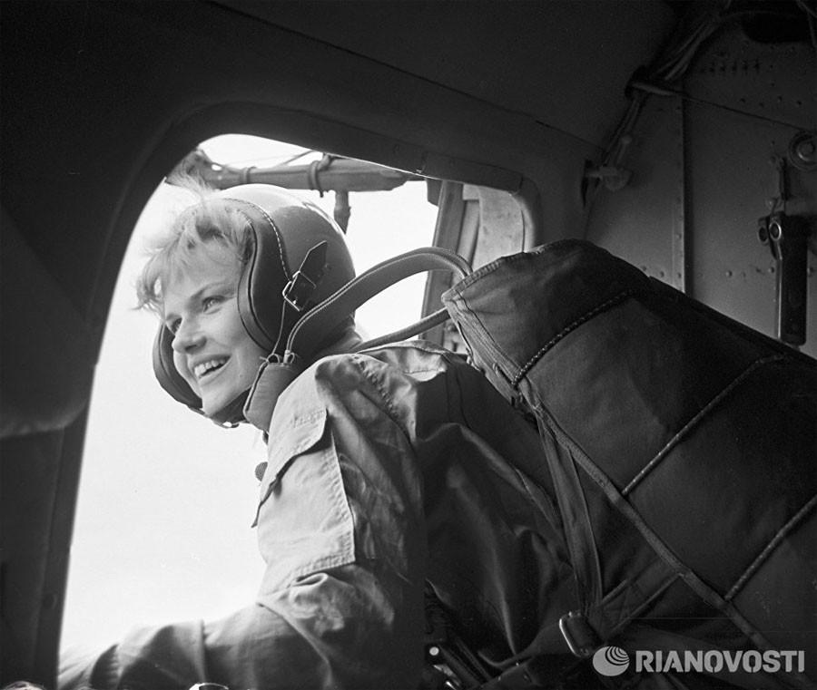 Редкие фотографии советских знаменитостей