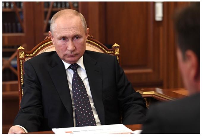 Наш дорогой Владимир Владимирович: Обеспечение деятельности президента России в 2021 году обойдется в 27,4 млрд рублей Бюджет,власть,Путин