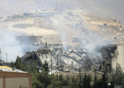 Spiegel: война в Сирии разоб…