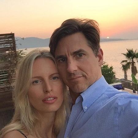 Каролина Куркова станет мамой в третий раз Звездные дети
