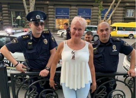 Грузия 2019 — Из разговора с полицейским: «Вы русские никогда не будете такими гостеприимными, как грузины» (отзыв)…
