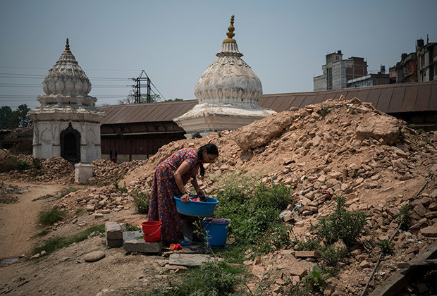 Непал курорты, несчастный случай, туризм, факты