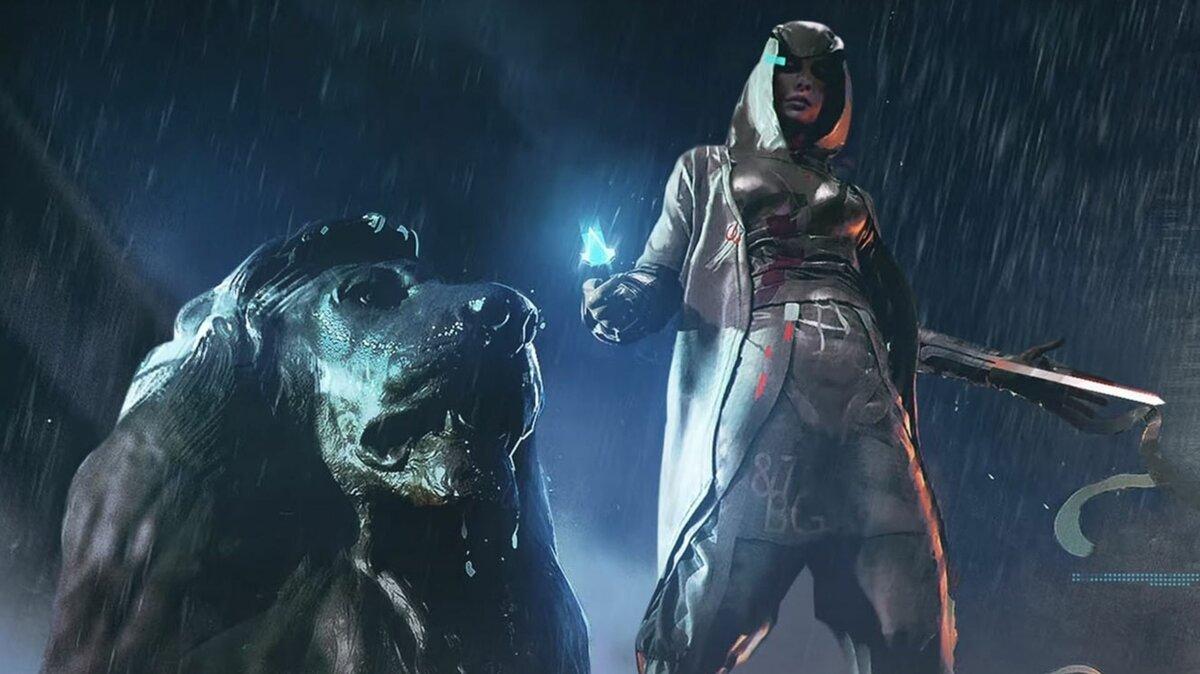 Watch Dogs: Legion можно будет пройти полностью за Ренча из Watch Dogs 2 action,adventures,arcade,fantasy,pc,ps,Аркады,Игры,Приключения,Фентези