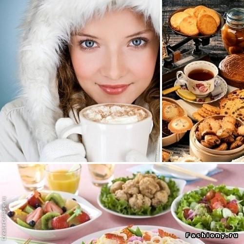 Что Поможет Похудеть Зимой. Рекомендации диетологов, как похудеть зимой