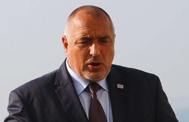 Болгарский премьер: спасибо …