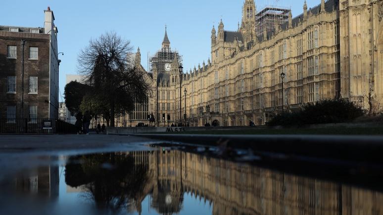 Times: Лондон выведет на чис…